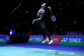 Tiga wakil Indonesia berlaga di final New Zealand Open