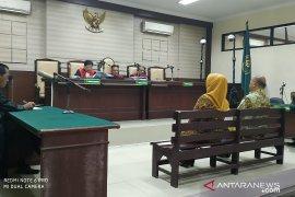 Korupsi bansos, dua mantan pejabat Jember divonis satu tahun penjara