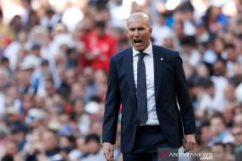 Zidane kembali, pemain Madrid sudah merasa menangi trofi
