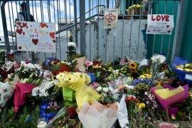 Brenton Tarrant, pelaku penembakan di masjid Selandia Baru, divonis seumur hidup