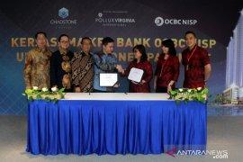 PT. Pollux Aditama Kencana-Bank OCBC-NISP Cikarang kerja sama pembiayaan KPA