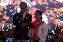Presiden Jokowi: Luruskan berita hoaks