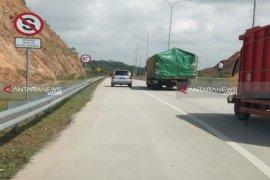 Tol Bengkulu-Lubuklinggau, persingkat jarak tempuh antar kota