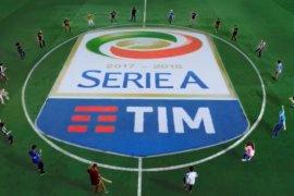 Dua bulan lockdown, Inter dan AC Milan kembali berlatih