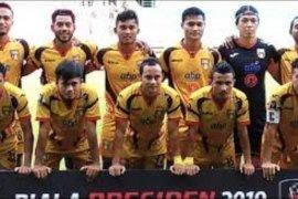 Mitra Kukar Libur Usai Gagal Piala Presiden