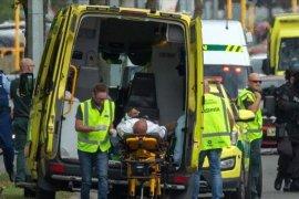PGI Kecam Penembakan di Masjid Selandia Baru