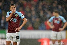 Burnley terancam merugi Rp1 triliun jika Liga Premier tak rampung