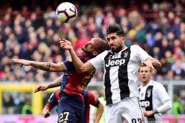 Emre Can merasa dibohongi oleh Juventus