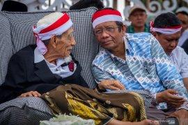 PPP: Maimoen Zubair meninggal di Mekkah