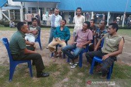 TNI sosialisasi bahaya narkoba bagi warga binaan