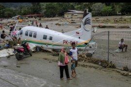 Banjir bandang di Sentani