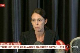 Menteri Luar Negeri Selandia Baru akan  ke Turki