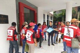 PMI Siapkan Kantong Jenazah Evakuasi Korban Banjir Papua