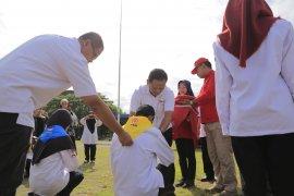 PMI Kota Tangerang Fokuskan Pelayanan Masyarakat