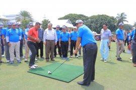Pemkot Tangerang Akan Gelar Turnamen Golf Tahunan