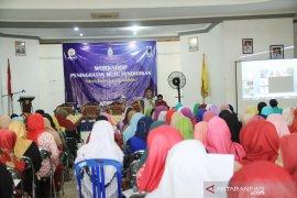 Pemkab HST gelar workshop peningkatkan mutu pendidikan
