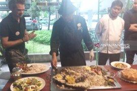 "11 restoran Surabaya ikuti ""Good France Festival"""