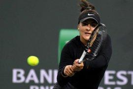 Indian Wells turnamen mayor pertama yang dibatalkan AS