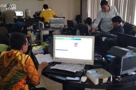 Pemkab Bekasi cetak masal KTP elektronik