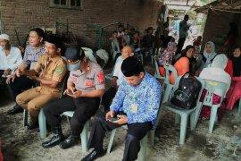 Satu korban hanyut di Sungai Bingei Langkat telah ditemukan