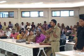 Gaji guru honorer Papua Barat terbayar tuntas