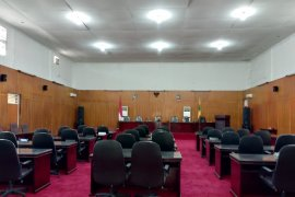 Pengamat politik sesalkan batalnya pembahasan RPJMD Padangsidimpuan