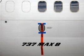Tawaran Garuda menukar pesawat Boeing 737 max 8 belum disetujui