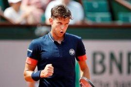 Thiem juarai BNP Paribas Open setelah tumbangkan Federer
