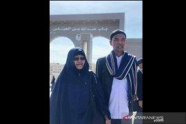Ibunda Ustaz Abdul Somad meninggal