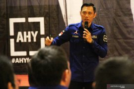 Demokrat Kalbar dukung AHY jadi Ketua Umum gantikan SBY