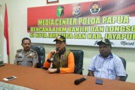 BNPB: 79 orang meninggal akibat banjir bandang di Jayapura