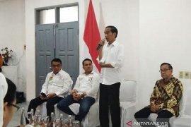 Kunjungan Jokowi ke Sibolga sukses, TKD ucapkan terimakasih