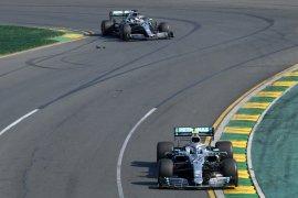 Mercedes antisipasi pertarungan di GP Bahrain