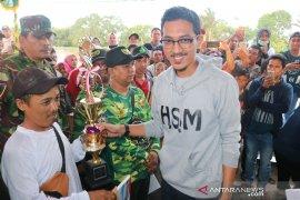Saidi Mansyur Tennis Cup ready to be held