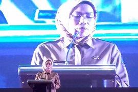 Betonisasi jalan di Kabupaten Serang optimistis selesai 2021