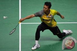 Ihsan danTommy terhenti babak pertama Malaysia Open
