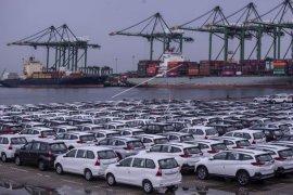Penjualan mobil Toyota, Honda dan Suzuki naik