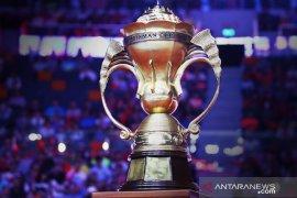 PP PBSI umumkan skuat Indonesia di Piala Sudirman 2019