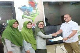 Polbangtan Bogor kerja sama dengan dunia usaha ciptakan wirausaha muda