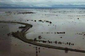 Jumlah korban di Mozambik naik jadi 242 orang setelah topan