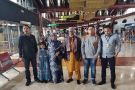 Keluarga asal Bangladesh dideportasi Imigrasi Blitar
