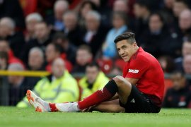 Gagal di Man United, Sanchez ke Serie A?