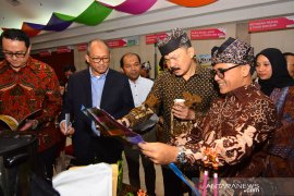 Kemenpar fasilitasi promosi pariwisata Banyuwangi di Malaysia