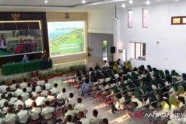 Polbangtan Medan solusi jadi entrepreneur