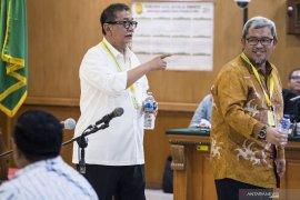 Deddy Mizwar dipanggil KPK,  terkait kasus suap perizinan Meikarta