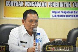 "Wabup Situbondo dorong pengelola Pasir Putih gunakan ""e-ticketing"""