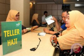 Lebih 166 ribu jemaah haji reguler lunasi biaya haji