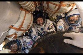 Stres perjalanan luar angkasa picu aktivasi virus pada astronaut