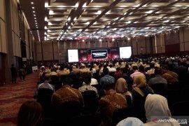 Menteri PUPR buka Indobuildtech Expo 2019