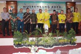 Tahun ini, Pemkot Tanjungbalai realisasikan pembangunan RS-Masjid Agung